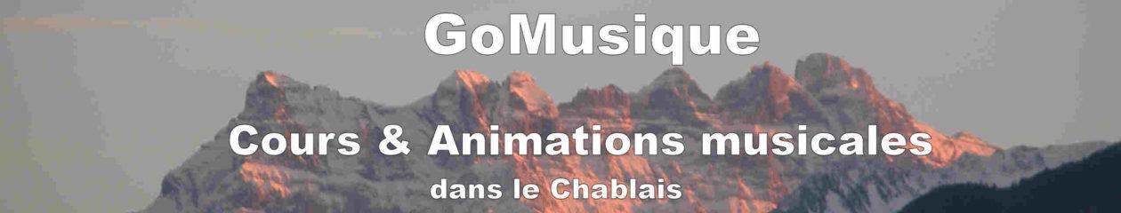 Go Musique